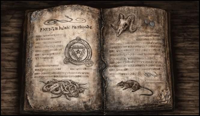 Книга рун