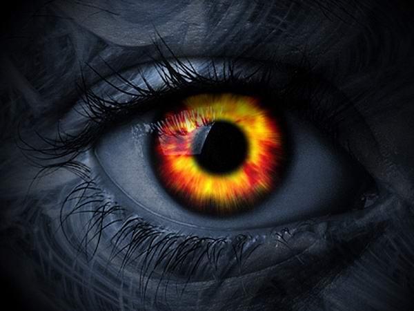 Глаз Фрейра