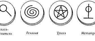 chto oznachajut runy angelov i kakoj siloj obladajut ih ispolzovanie i tolkovanie