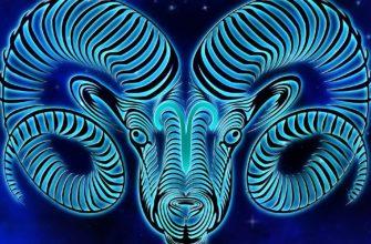goroskop znaka zodiaka oven
