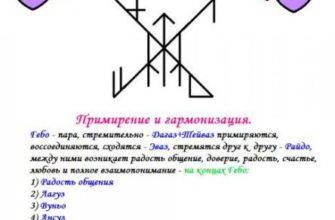 runicheskaya formula radost obshheniya rabochie runy i ogovor stava
