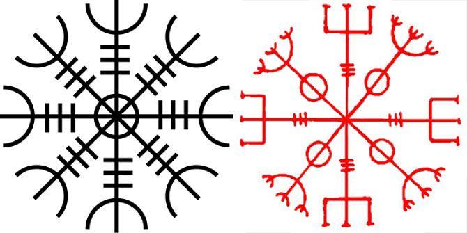 runicheskij stav shlem uzhasa ogovor aktivaciya zashhita i usilennaya formula
