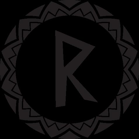 znachenie runy rajdo