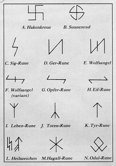 znachenie runy zig