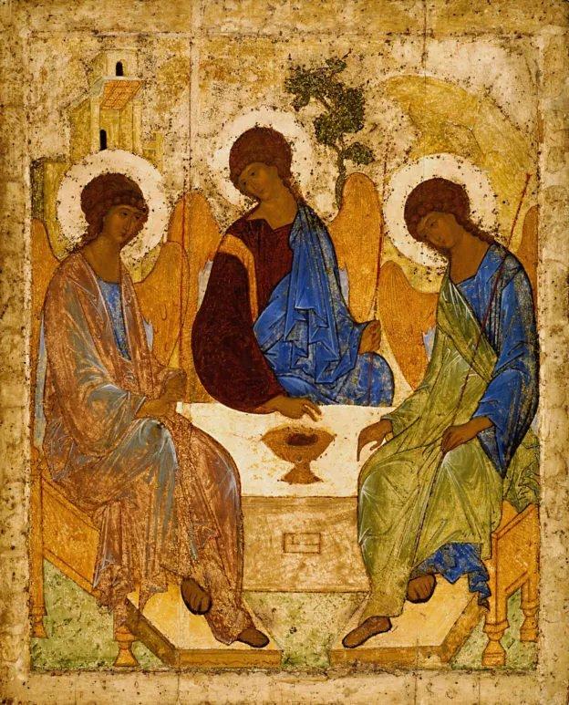 7 samyh silnyh molitv svyatoj troice na vse sluchai zhizni