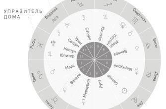 astrologiya dlya novichkov top 10 napravlenij