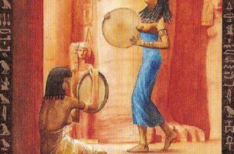 dvojka pentaklej v egipetskom taro lovkost