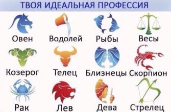 idealnaya professiya dlya znaka zodiaka