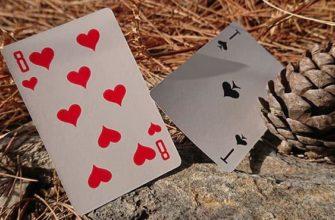 mozhno li gadat na igralnyh kartah tonkosti masterstva
