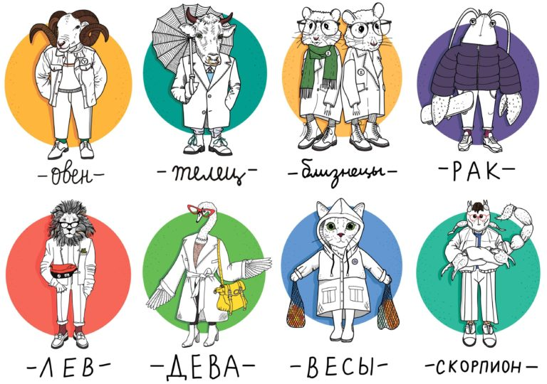 samye idealnye papy po znaku zodiaka