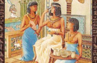 semerka kubkov v egipetskom taro carstvo illjuzij